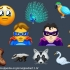 62 New Emojis Arrive Including Superhero and Supervillain